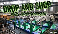 Drop and Shop