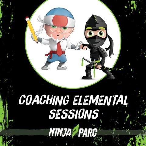 Coaching Elemental Sessions