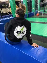 Ninja Parc Hoodie
