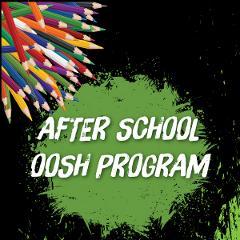 Ninja Parc After School Program OOSH