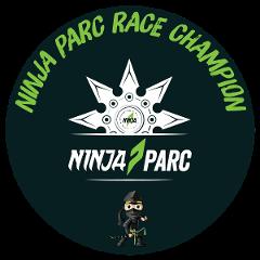 Ninja Race Registration.