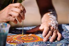 Aboriginal Art Activity