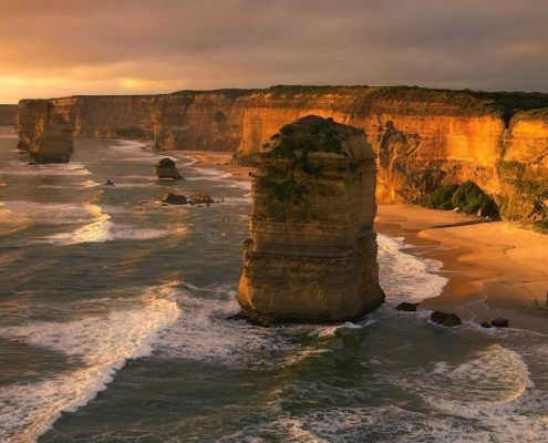 IPAC2019 Great Ocean Road Tour