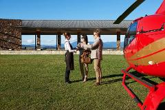 Yarra Valley Wine, Food & Fly Day Tour