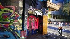WCE2020 Melbourne Walk
