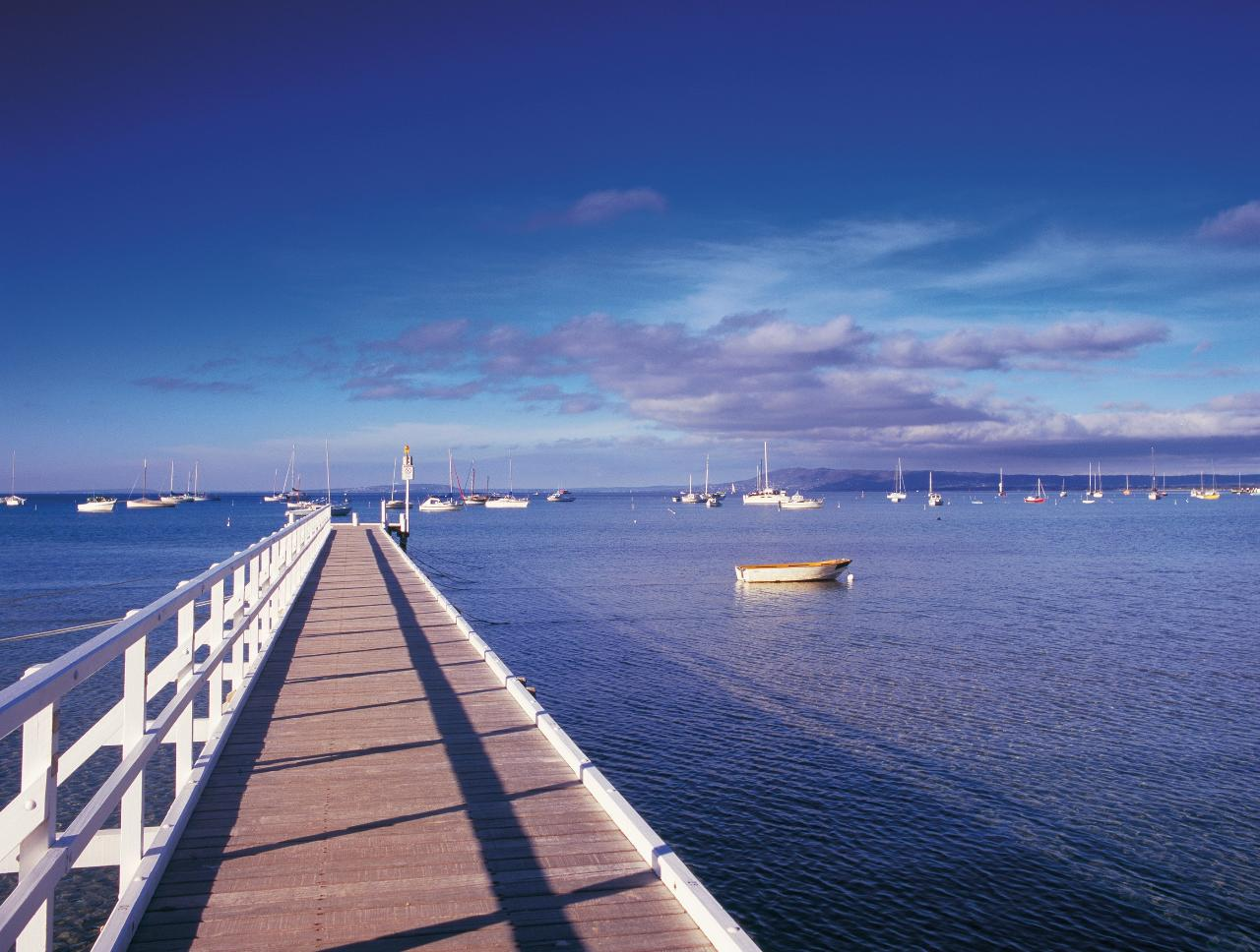 Mornington Peninsula Explorer Daytour