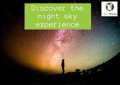 Night Sky Discovery Experience