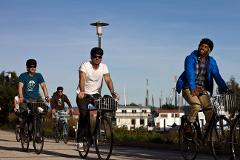 7x7 Bike Tour