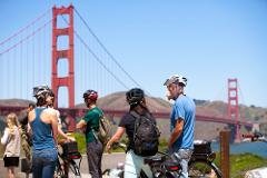Majestic Electric Bike Tour
