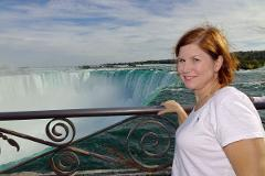 Private Niagara Falls Day Tour from Toronto