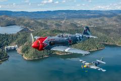 SteadFast Aerobatics