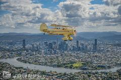 Brisbane River Run