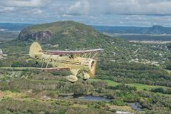 Sunshine Coast Adventure Flight