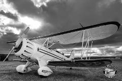 Brisbane Airshow  | Waco