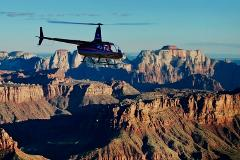15 Mile Zion Panoramic Flight - Book By Phone Only