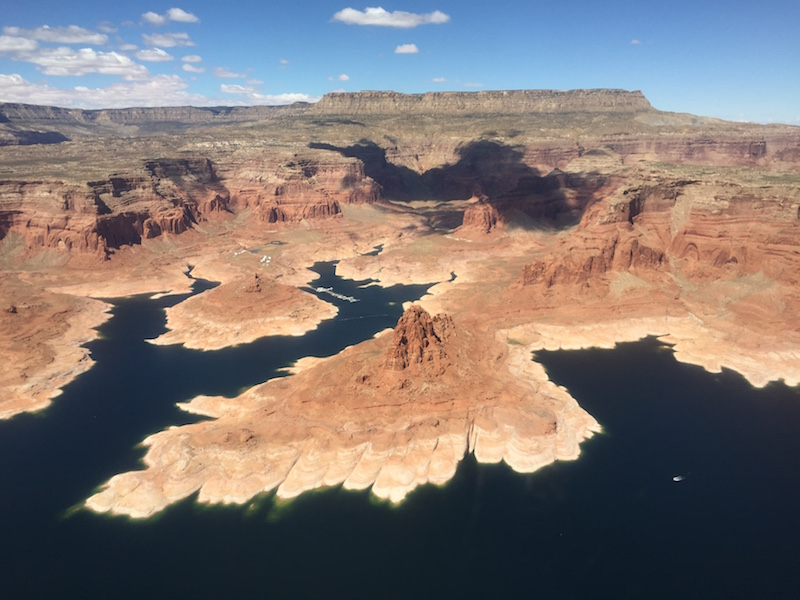 Zion-Lake Powell Tour