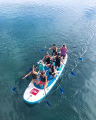 GIANT ! PADDLE BOARD HIRE
