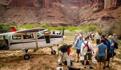 Mineral Bottom - Moab (CNY) River Shuttle