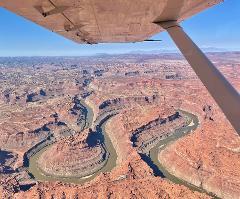 Canyonlands & Arches National Parks Tour