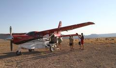 Moab (CNY) - Sandwash River Shuttle