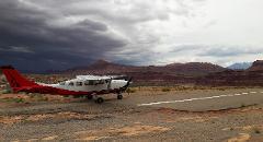 Hite - Grand Junction (GJT) River Shuttle