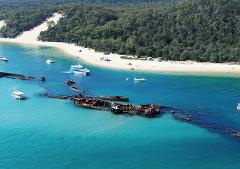 See Moreton (ex Gold Coast)