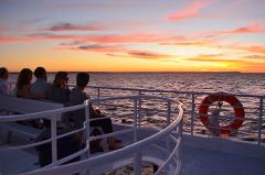 Hervey Bay Sunset Cruise