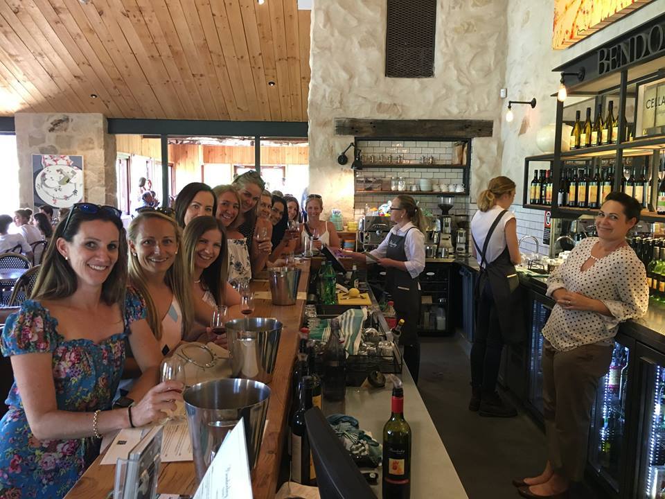 Southern Highlands Winery Tour for Small Groups (8 or less people)