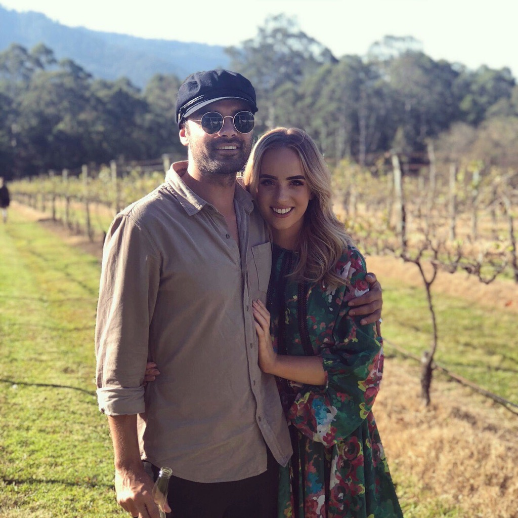 South Coast Winery Tour for Small Groups (10 or less people)