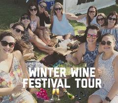 South Coast Winter Wine Festival JOURNEYS