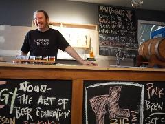 South Coast Crafted Tour- The Ultimate Distillery, Brewery and Pub Experience