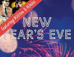 New Year's Eve Cruise - Wilson & White Musicians
