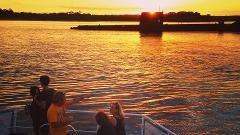 Phillip Island Sunset Cruise