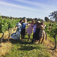 Margaret River Wine, Food & Beer Tour (departs Dunsborough/Busselton)