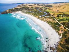 20 Minute Kangaroo Island Flight