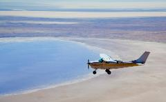 1 Hour Scenic Flight - Wilpena Pound