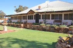 Authentic Outback - Kati Thanda - Lake Eyre, Anna Creek Painted Hills and Mt Eba Homestead Visit