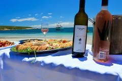 3-Day Seafood Lovers Private Tour