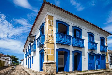 Paraty Private Tour