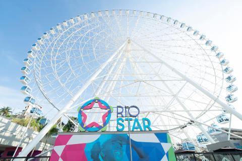 Museu do Amanhã, Rio Star e Boulevard Olímpico