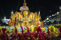 Carnaval 2019 - Tickets Access Group - March 1st and 2nd
