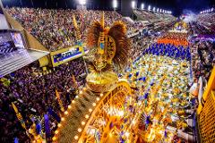 Carnaval 2019 - Tickets Special Group - March 3rd and 4th
