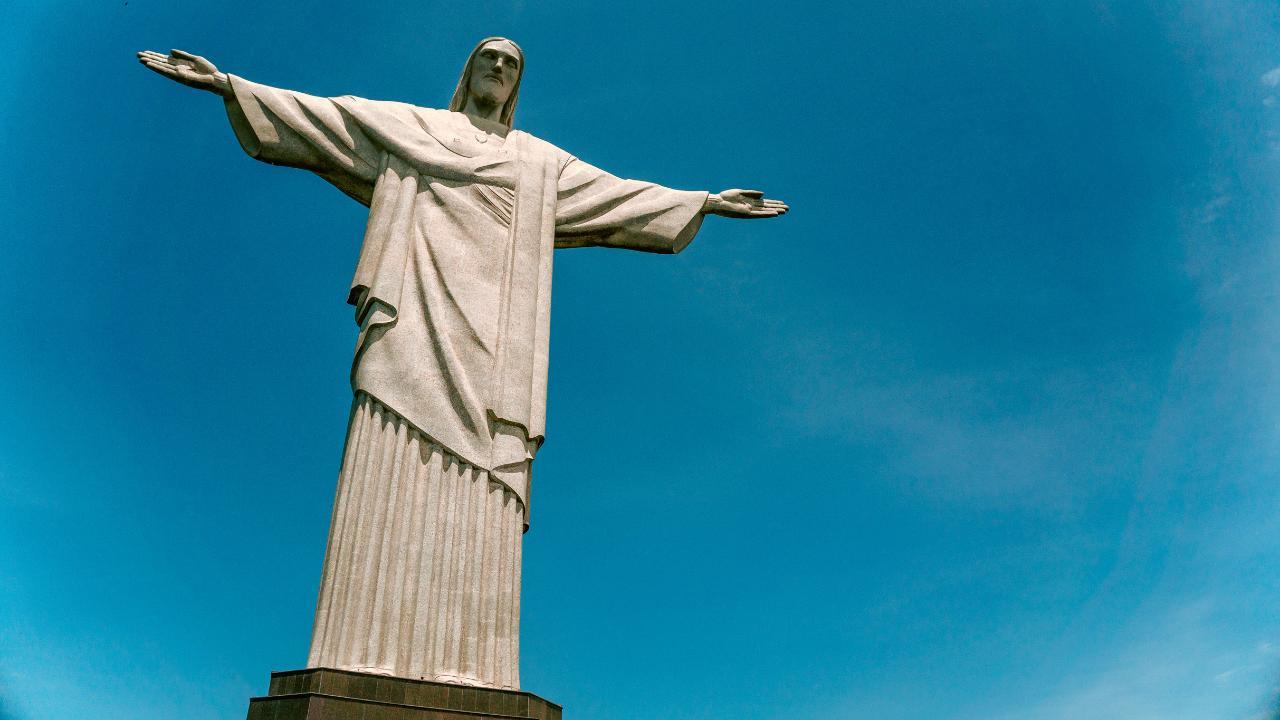 Excursión para Cruceros - Cristo Redentor y Playa de Copacabana - salida Terminal de Cruceros Pier Mauá