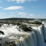 Iguassu - Private Tour Argentinian Falls