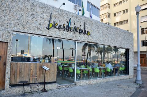 Brasileirinho - direct payment