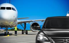 Auto und Fahrer zur Verfügung pro Stunde - PKW 1-3 PAX - Min. 3 Std.