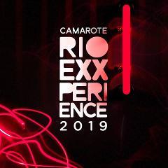 Carnaval 2019 - Camarote Rio Exxperience - 1, 2, 3, 4 e 9 de Março
