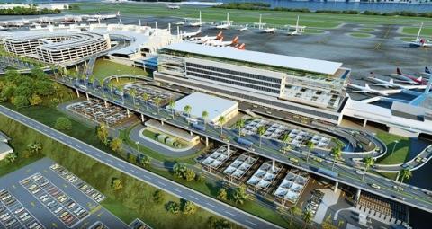 Transfer Aeroporto Galeão (GIG) x Hotéis do Centro ou Zona Sul - Sedan 1-3 PAX