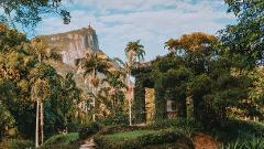 Rio Natureza - Floresta da Tijuca e Jardim Botânico
