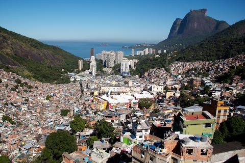 Favela Tour - Local Social Experience